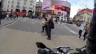 Download Rewind - Pedestrians Video