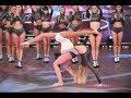 Download ¡Belén Pouchan trajo una bailarina de lujo! Video