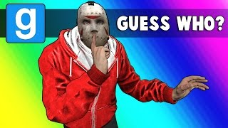 Download Gmod Guess Who Funny Moments - Office Layoffs (Garry's Mod) Video