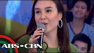 Download GGV: Vice teases Gretchen about Joey Loyzaga Video