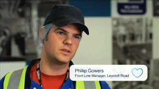 Download PepsiCo UK & Ireland Workplace Health: health check kiosks Video
