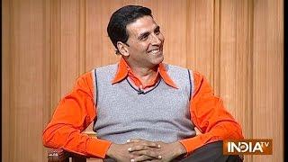 Download Akshay Kumar in Aap Ki Adalat (Full Episode) Video