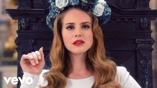 Download Lana Del Rey - Born To Die Video