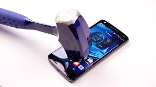 Download Is This The World's Most Indestructible Phone? Video