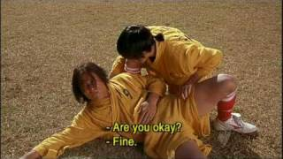 Download Shaolin Soccer final part2 UNCUT HQ cantonese english subtitles Video