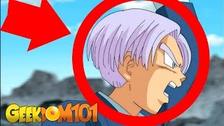 Download Trunks Grows Up? Arale vs. Goku? Dragon Ball Super Episode 69 Preview Video