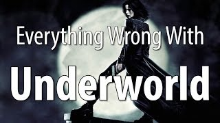 Download Everything Wrong With Underworld In 7 Minutes Or Less Video