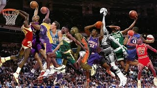 Download NBA Best Dunk Ever By Team Video