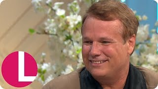 Download Neil Armstrong's Son Mark Says It's Time to Go Back to the Moon | Lorraine Video