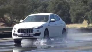 Download Ascari Race Resort: Technical driving journey 2016 | Maserati Marbella Video