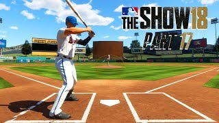 Download MLB 18 Road to the Show - Part 17 - PROMOTED Video