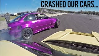Download Our First Tandems... GONE WRONG Video
