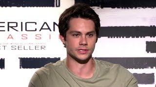 Download Dylan O'Brien Reveals New Movie Helped Him Recover From Serious Injuries Video
