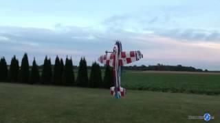 Download Skywing 61-in Slick-360: Joe Smith's Test Flight No. 2 Video