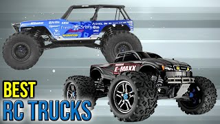 Download 8 Best RC Trucks 2017 Video