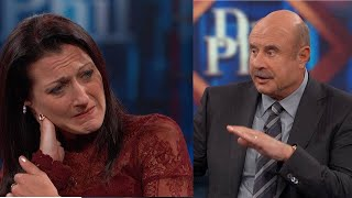 Download Dr. Phil To Guest: 'You Don't Seem To Understand That I Don't Take Deflection' Video