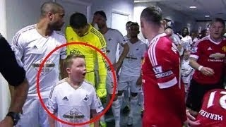 Download Cuando los niños conocen a sus Ídolos | Momentos Emotivos del Fútbol Video