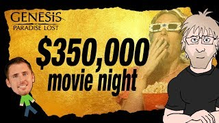 Download Night at the movies… $350K plus popcorn (Eric Hovind's Genesis: Paradise Lost) Video