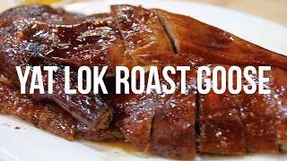 Download Yat Lok Roast Goose – Hong Kong's Essential Eats with Mark Wiens Video