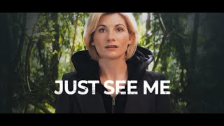 Download Doctor Who | just see me (1963-2017) [с/w Thorny Rose] Video