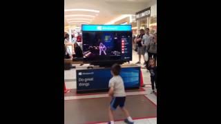 Download Cool Kid Dancing!! Just Dance 2016 I'm an Albatraoz! Video