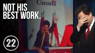 Download Justin Trudeau's trip to India was a disaster | 22 Minutes Video