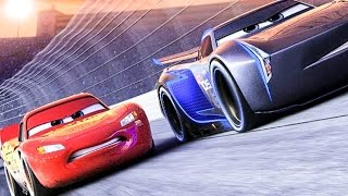 Download CARS 3 Trailer & Film Clips (2017) Video