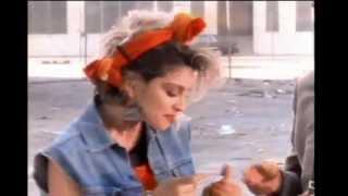 Download Madonna - Borderline Video