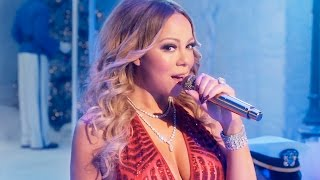 Download Mariah Carey ″All I Want For Christmas Is You″ - The Keys of Christmas Video