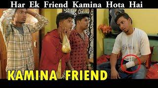 Download Kamina Friend - Vines   OYE TV Video