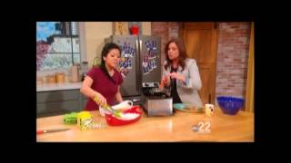 Download Daddy Wu's Chicken on Rachael Ray Show - Full Version Video