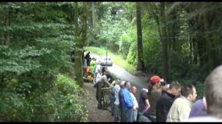 Download Hillclimb best bits @ Wiscombe Park 06/09/2009 Video