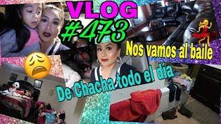 Download VLOG#473NOS VAMOS AL BAILAZO😃DE CHACHA TODO EL DÍA😩CONCIENTO A MI NIÑA PORQUE ASÍ LO QUIERO☝️ Video