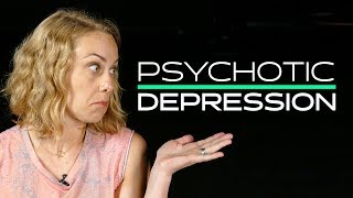Download What is Psychotic Depression? Video