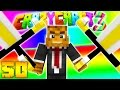 Download Minecraft CRAZY CRAFT 3.0 - DUAL WIELDING ROYAL GUARDIAN SWORDS #50 SPECIAL Video