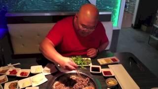 Download How To Eat Korean Barbecue (KBBQ) At Gen KBBQ In Cerritos Video