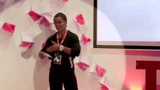 Download Relax, nothing is under control | Carla Nunes | TEDxLuanda Video