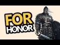 Download For Honor For Noobs Video