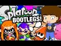Download WEIRD Splatoon BOOTLEGS and Fan Games - ConnerTheWaffle Video