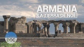 Download Armenia, la tierra de Noe | Documental Completo - Planet Doc Video
