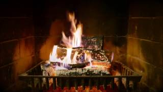 Download Best Fireplace Christmas songs with Crackling Sounds Video