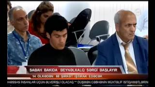 Download TransCaspian RoadTraffic CIBS 2017 ATV ITECA Caspian Video
