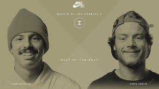 Download BATB X | Luan Oliveira vs. Chris Joslin - Round 3 Video