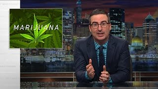Download Marijuana: Last Week Tonight with John Oliver (HBO) Video
