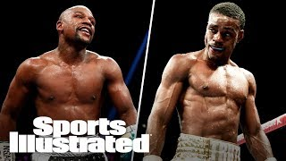Download Errol Spence Jr. On Sparring Mayweather: He Can Knock Out McGregor | SI NOW | Sports Illustrated Video