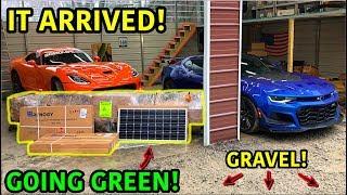 Download Goonzquad Garage Major Update! Video