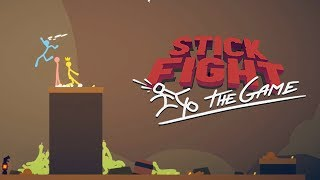Download SI TE CAES TE COMEN LAS SERPIENTES! Stick Fight #11 Video