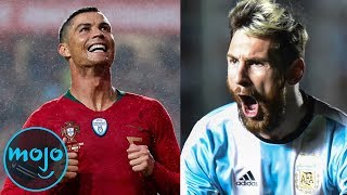 Download Top 10 Players To Watch At the 2018 World Cup Video