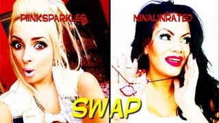 Download Swap Haul with @NinaUnrated !! Video