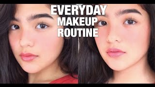 Download MY EVERYDAY MAKEUP ROUTINE Video